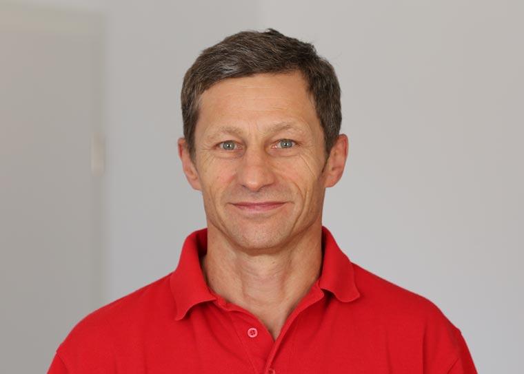 Erwin Freundorfer
