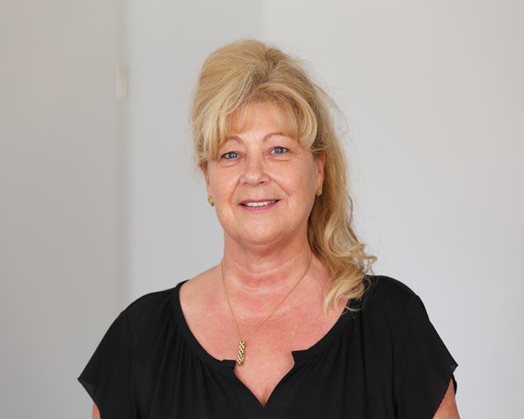 Karin Dometzhauser