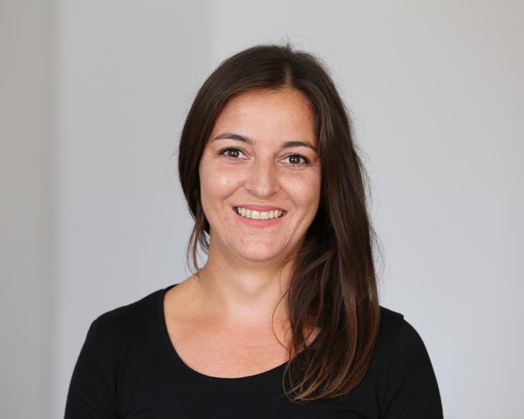 Claudia Staudinger