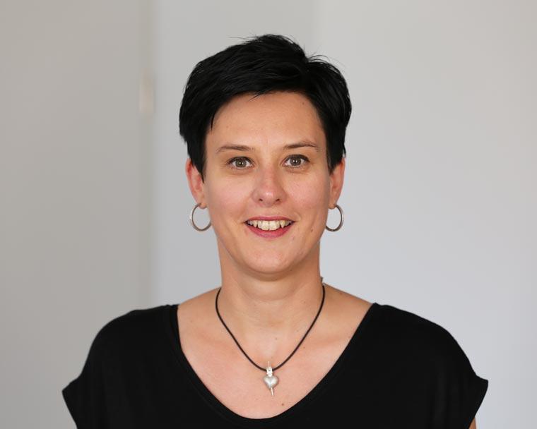 Sandra Schönberger